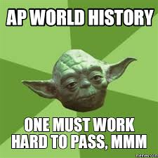ap world