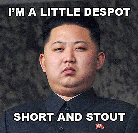 despot